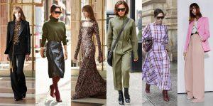 Dames trends 2021