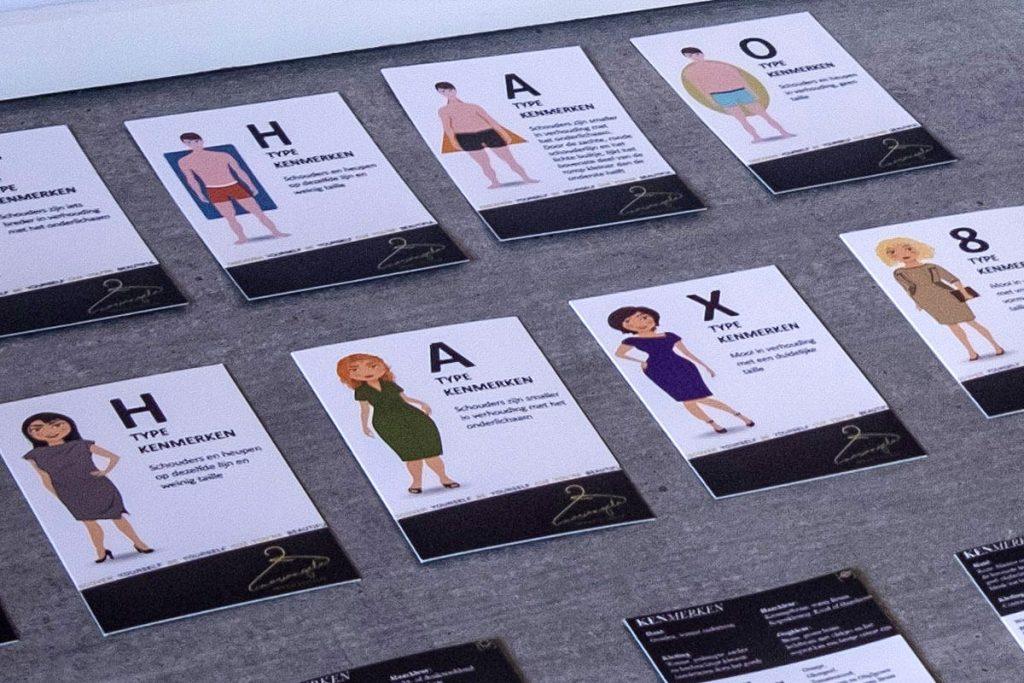 Stylingcards